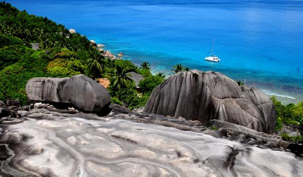 Pangia Beach | Seychelles Luxury Apartments