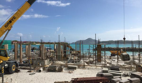 Pangia Beach | Luxury Beach Apartments Seychelles